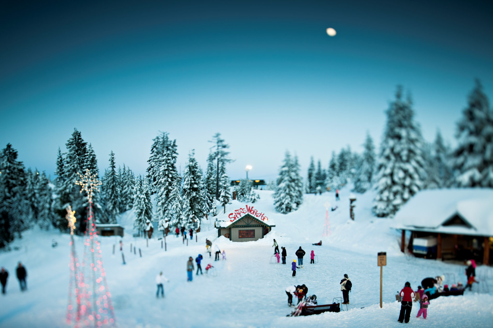 589291fdf39b Grouse Mountain s Peak of Christmas 2016 is a winner - Vancouver Mom
