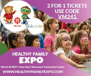 Family Friendly Expo