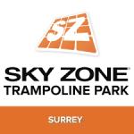 Sky Zone Surrey Trampoline Park