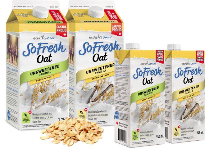 SoFresh Oat Milk