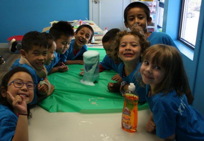 kids camps spring break vancouver