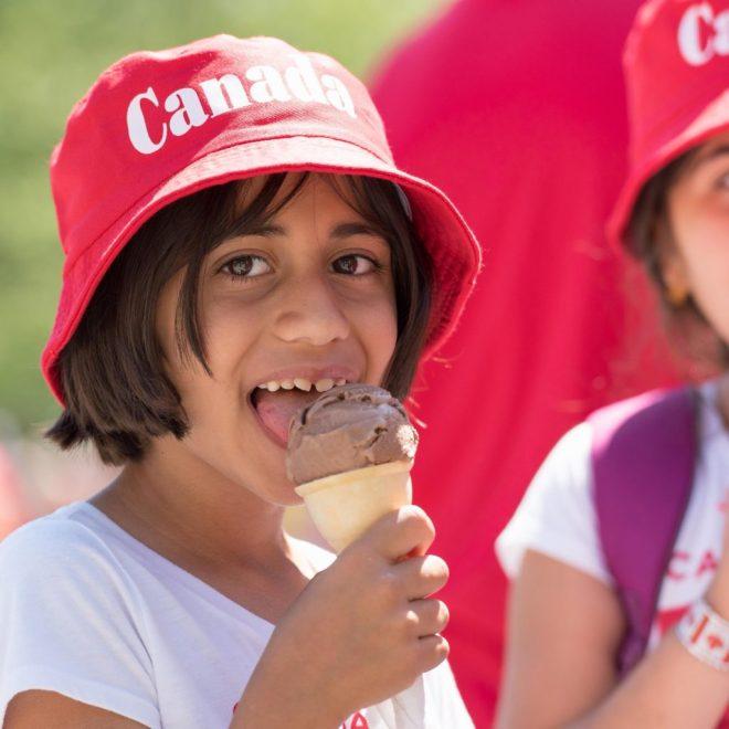 Canada Day Metro Vancouver 2019