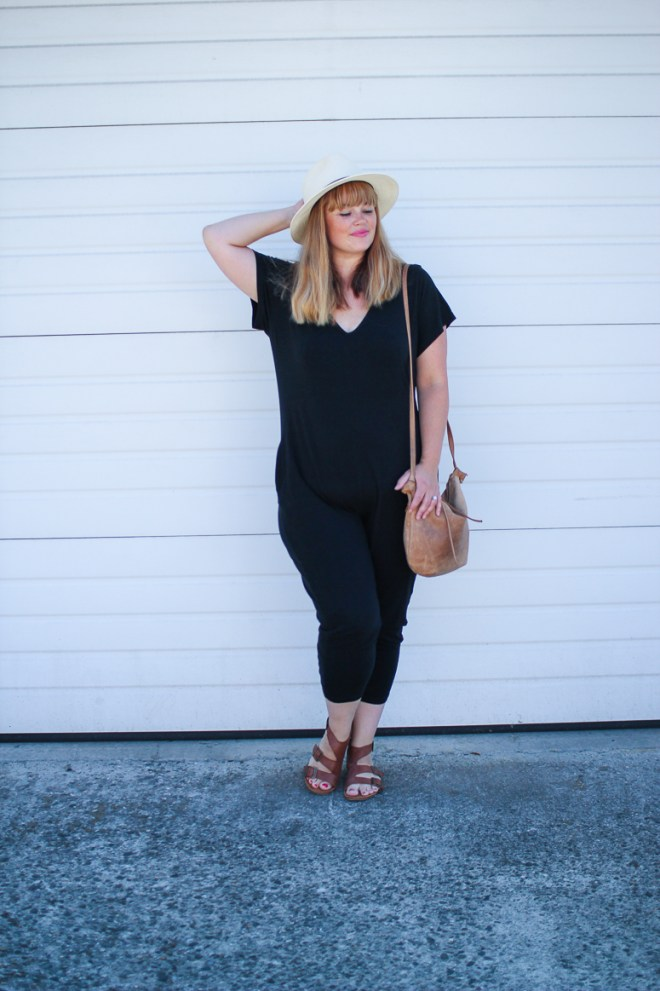 The mom romper for every body