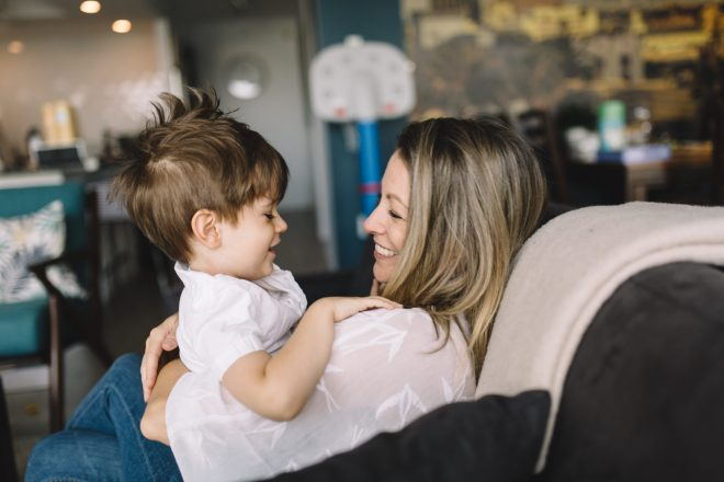 Featured Vancouver Mom