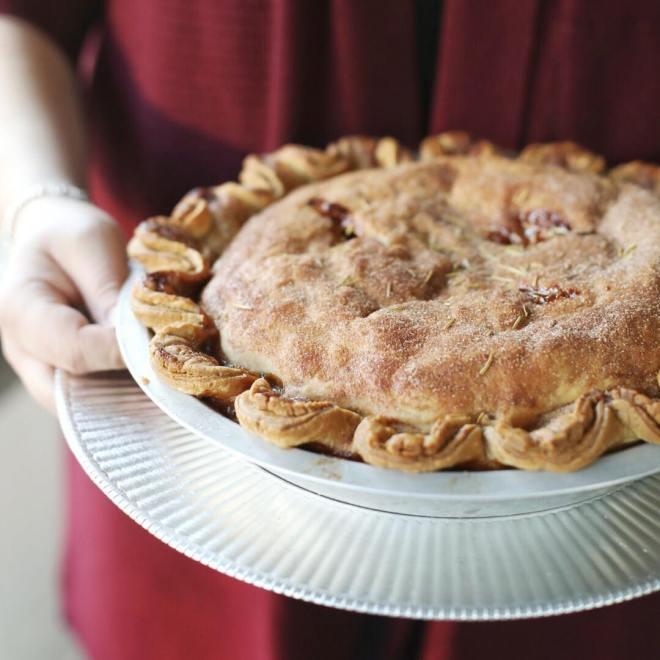 The Pie Hole
