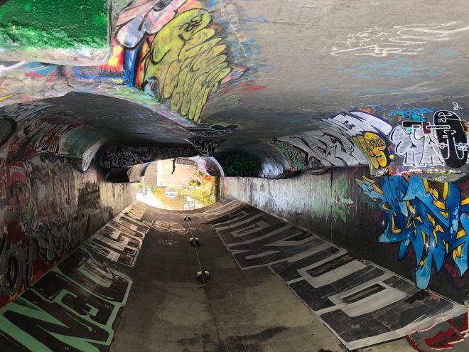 Leeside Skatepark