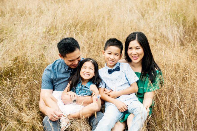Vancouver Mom Top Family Photographers: Angela Hubbard