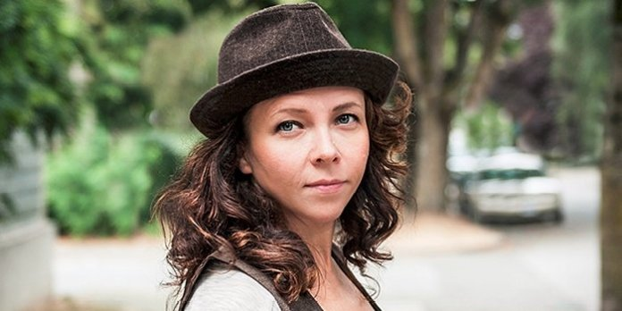 Meet Denise Jones, the Artistic Director for the Vancouver Theatresports League.