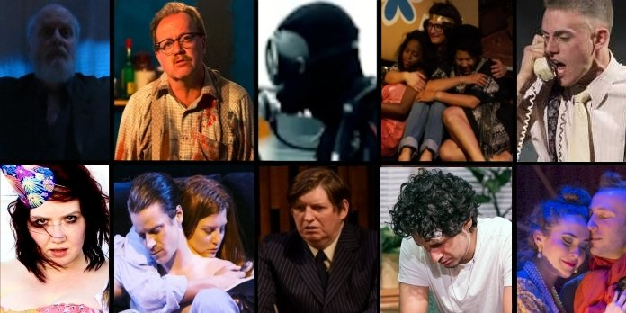 The best of Vancouver theatre in 2016