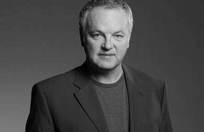 Kevin McNulty plays father, Eric, in The Humans.