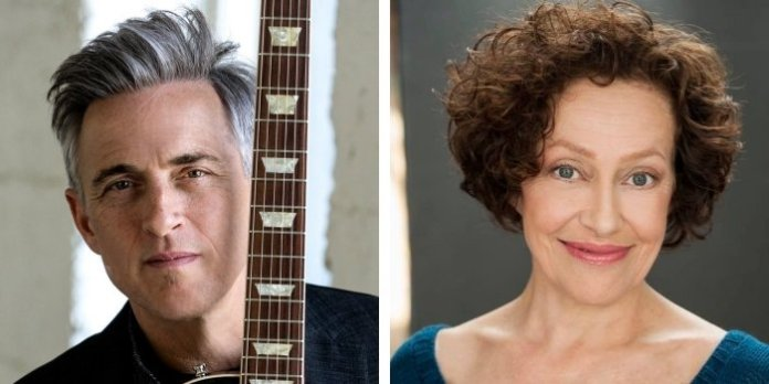 Musician Colin James & actress Karin Konoval are among the BC StarWalk inductees in 2019.