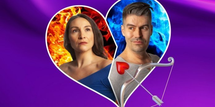 Vancouver TheatreSports celebrates the fun and funny of love and romance during Romance Week.