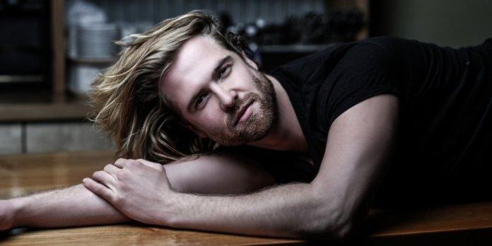 Nils Hognestad. Photo by Karolina Turek.