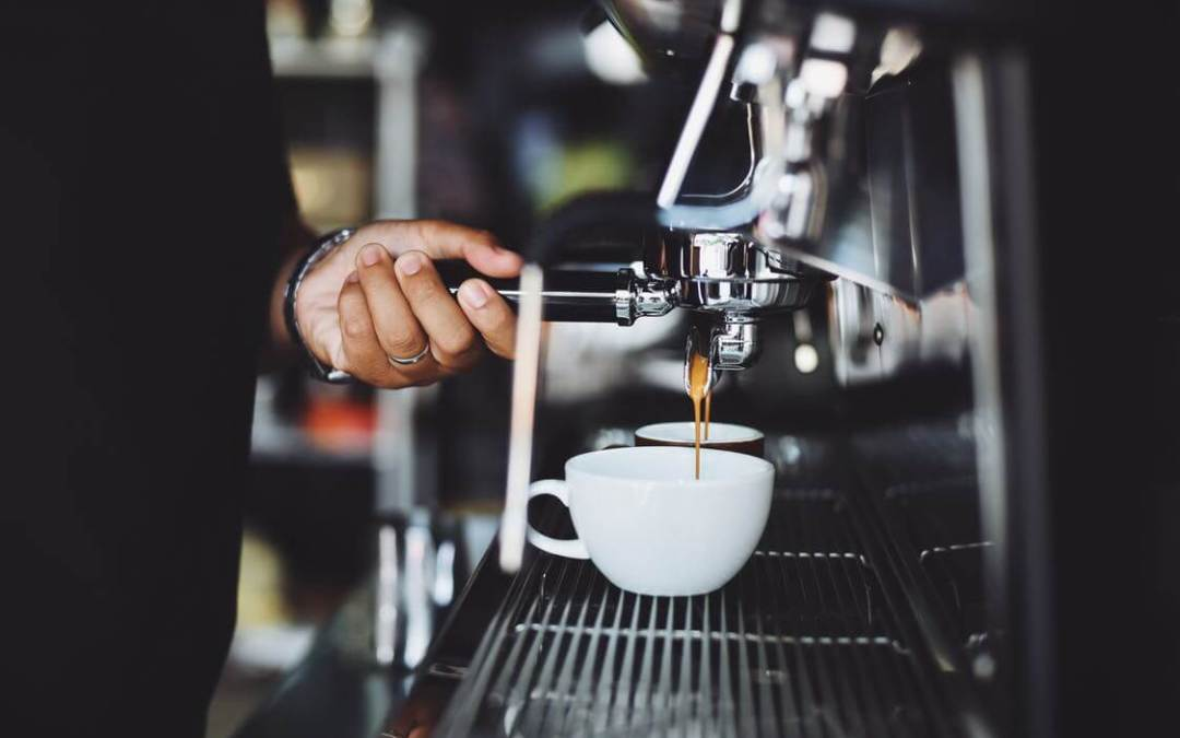 Selecting the Perfect Office Coffee Machine