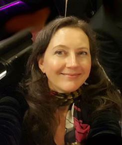 Margaret McShea, bassoon