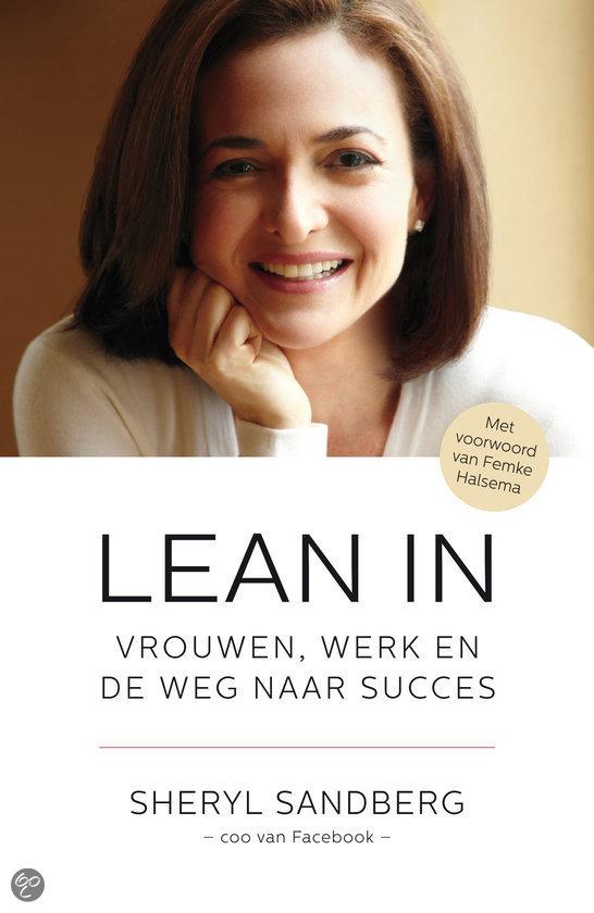 Vrouwen, werk en de weg naar succes