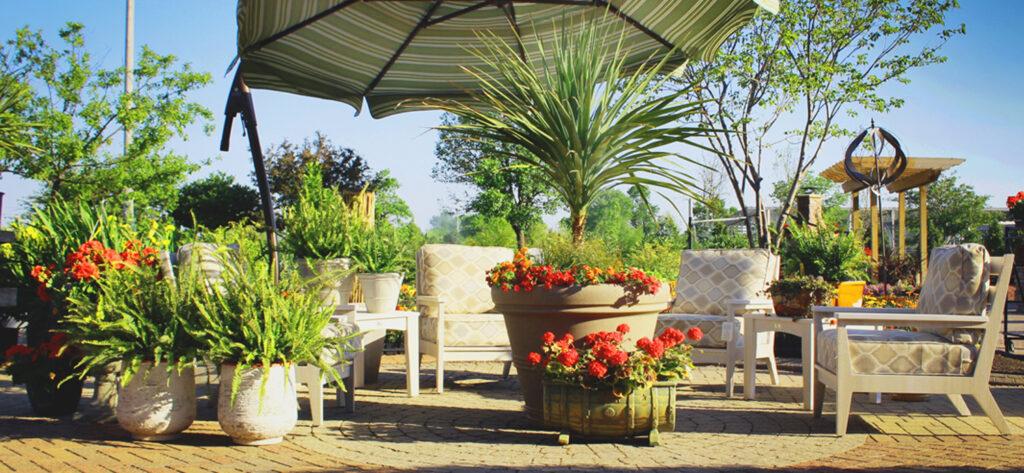 patio furniture vande hey company