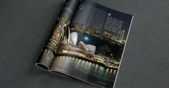 Magazine Mockup Design: Tips & Resources For Creative Page Spreads