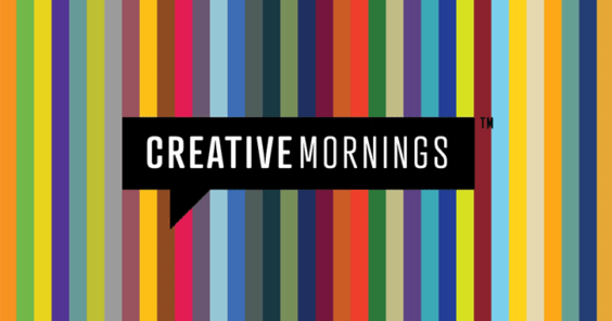 These 10 CreativeMornings Talks Will Be Your New Obsession