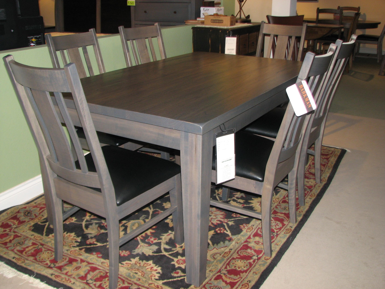 Amish Furniture Kalamazoo Mi