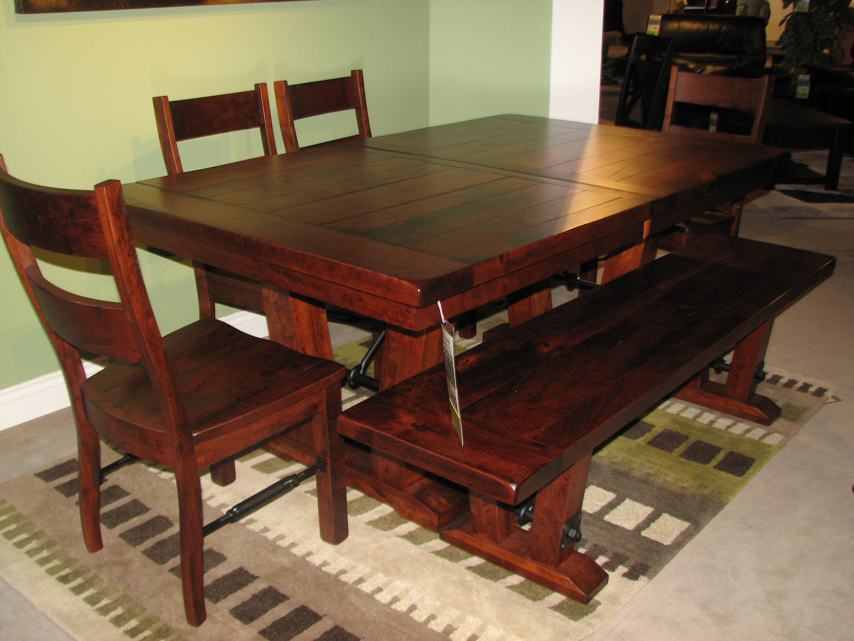 Small Dining Room Table Leaf