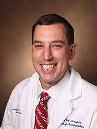 Jesse Ehrenfeld, Medicine