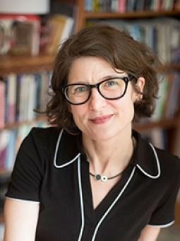 Jennifer Fay