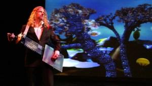J-Walt in performance