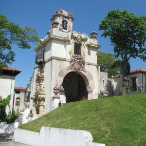 Vanderbilt Mansion bell tower