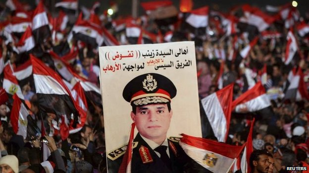 The End of Democracy in Egypt?
