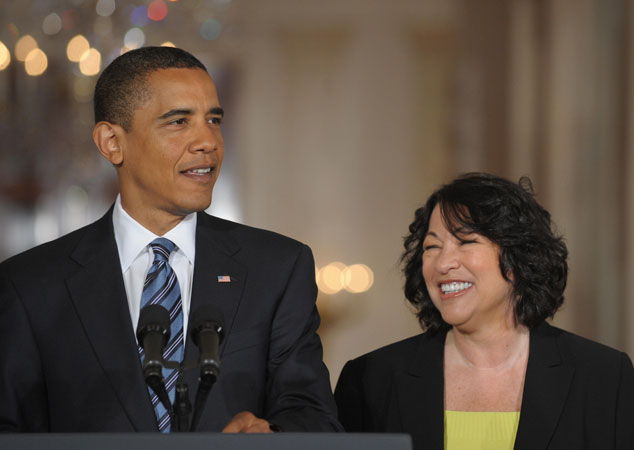 More ACA Delays in 2014: Sotomayor and the Contraception Mandate