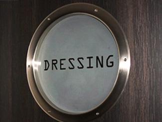Dressing alu