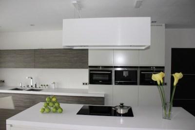 Keuken Lochristi 5
