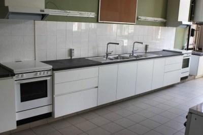 Project School St Jans Keuken 4