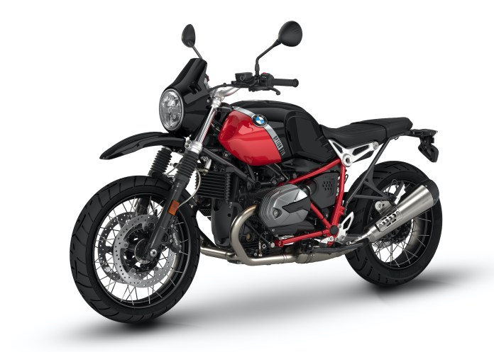 BMW launches new R nineT and R nineT Scrambler in India | Vandi4u