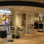 De vernieuwde winkel in Julianadorp.
