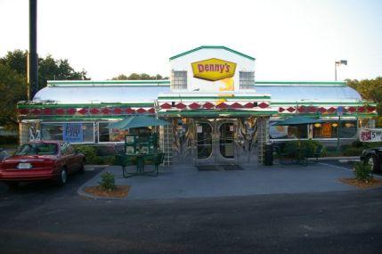 Denny's in Wildwood