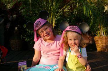 Twee Princessen