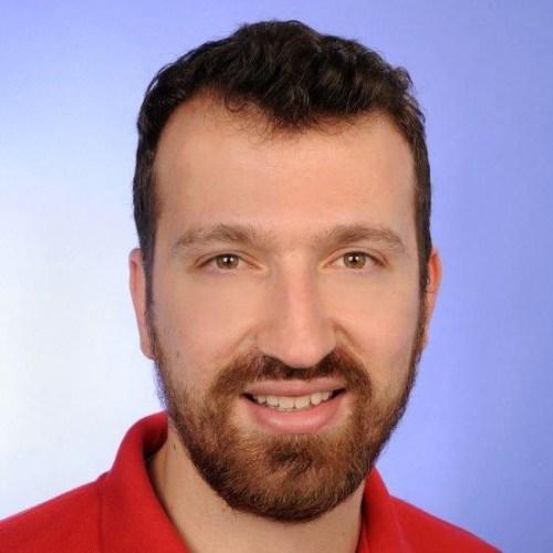 Dimitris Papriakas