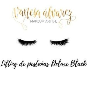 Lifting De Pestañas Deluxe Black