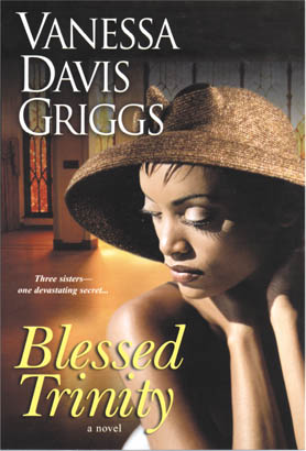 Blessed Trinity by Vanessa Davis Griggs