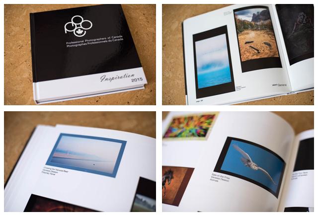 Inspiration Book 2015