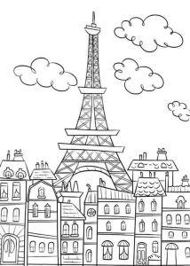 Green Acres Meets Paris