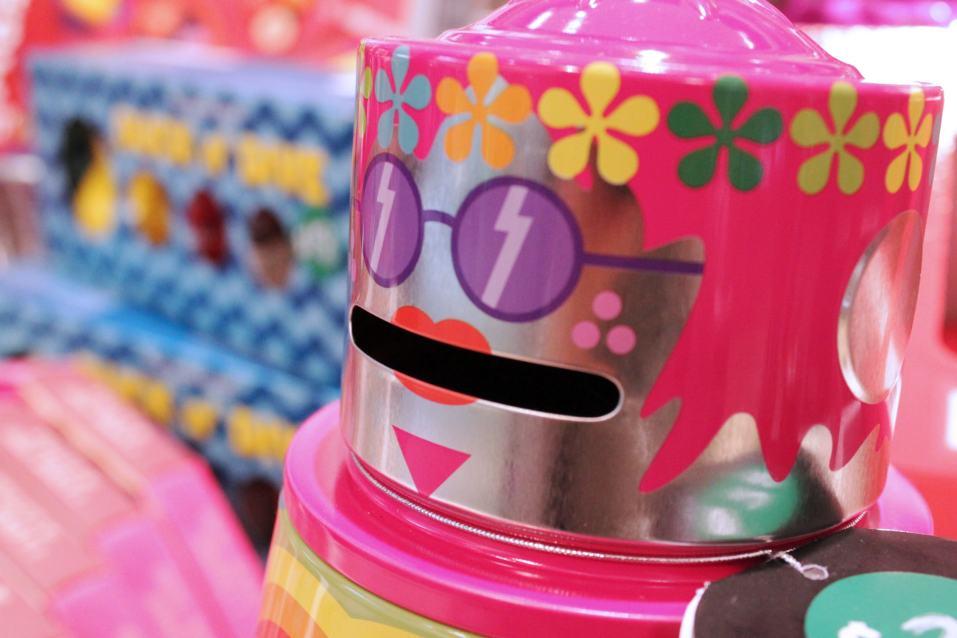 Body Shop Gift Hacks Values Robot