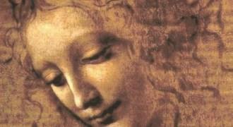 La Scapigliata, by Leonardo Da Vinci