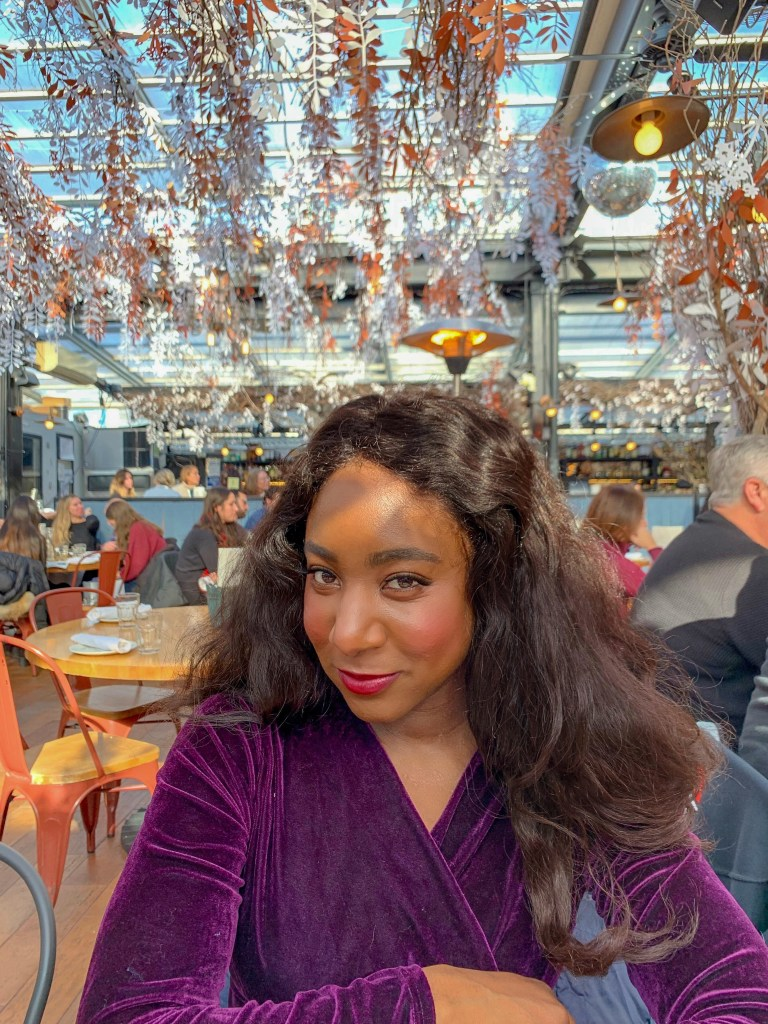 Serra On The Roof Perfect Nye Spot Eataly Flat Iron Nyc