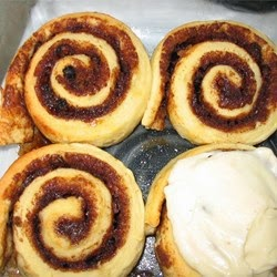 Herbs And Spices – Cinnamon Bun Icing