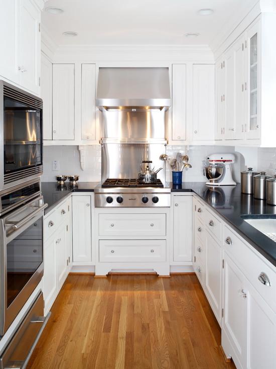 Kitchen View (Dc Metro)