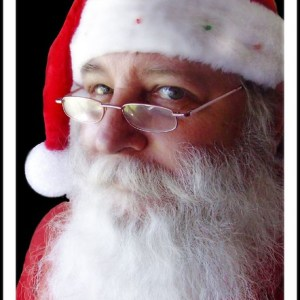 Portrait: Santa Claus