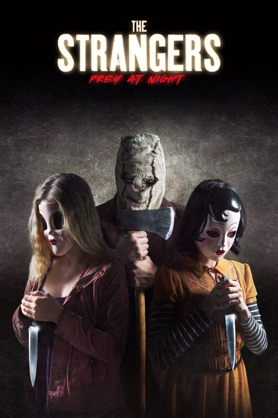 Movie The Strangers: Prey at Night